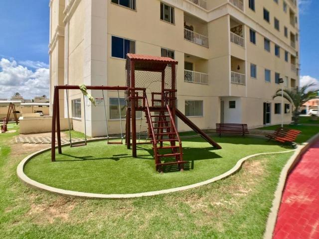 Apartamento no San Gabriel Messejana 65m, 3 quartos - Foto 16