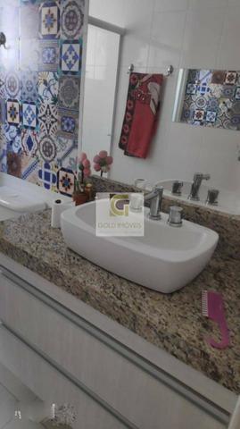 G. Apartamento com 3 dormitórios, no jardim das Industrias, São José dos Campos - Foto 16