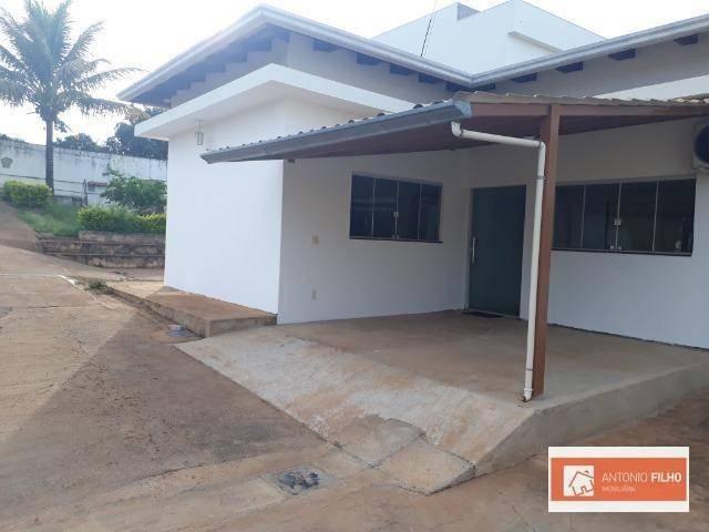 Casa nova, 2 quartos, 4 vagas, condominio fechado, Guara Park - Foto 2