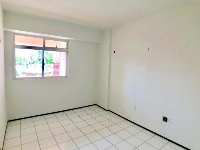 Apartamento no Cocó com 132m², 03 quartos e 02 vagas - AP0611 - Foto 6