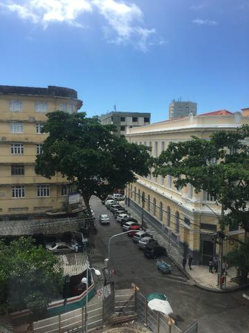 Prédio Comercial na Av. Rio Branco, próximo ao Marco Zero - Foto 14