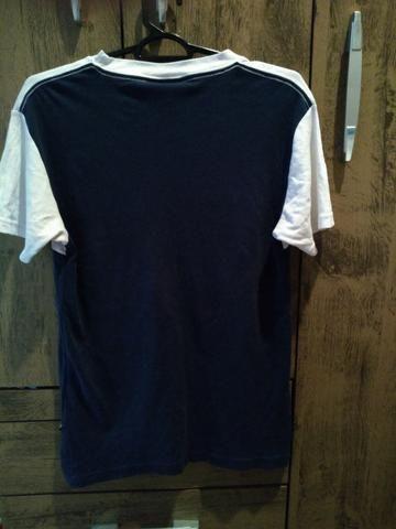 Camisa Live Lacoste infantil n° 5(M) - Roupas e calçados ... dfd51d51e2