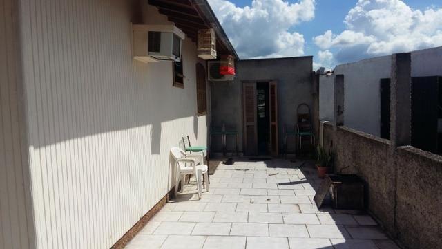 Casa com amplo terreno, ótimo para pequeno sítio em Jaguaruna - Foto 7