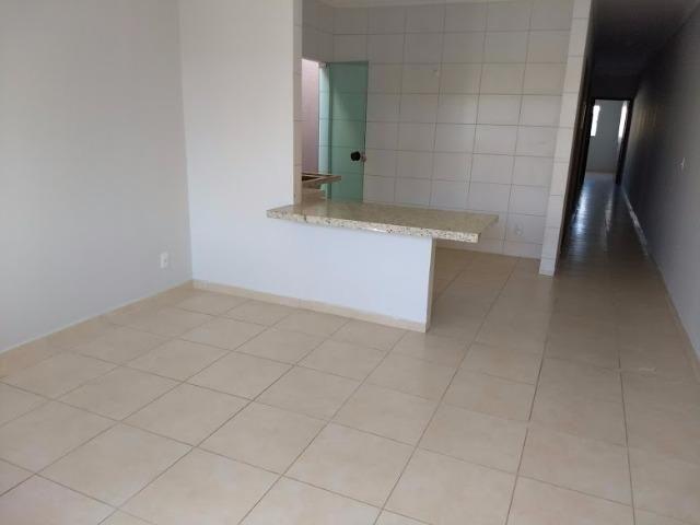 Casa Nova com 3 quartos na Região Noroeste de Goiânia (Minha Casa Minha Vida) - Foto 9