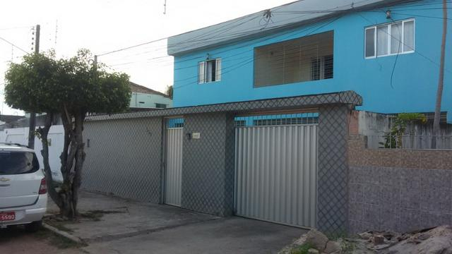1035 - Casa Duplex - 06 Quartos - 02 Suítes - Terraço - Varanda - Loc. em Cajueiro Seco - Foto 19
