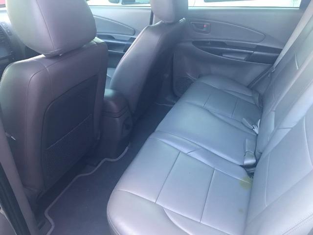 Hyundai Tucson glsb Automática Único dono - Foto 9