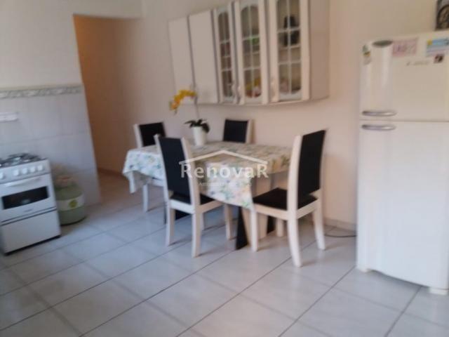 Casa à venda com 2 dormitórios em Vila são jorge, Nova odessa cod:274 - Foto 2