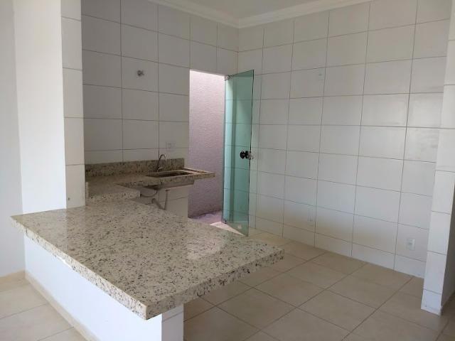 Casa Nova com 3 quartos na Região Noroeste de Goiânia (Minha Casa Minha Vida) - Foto 12