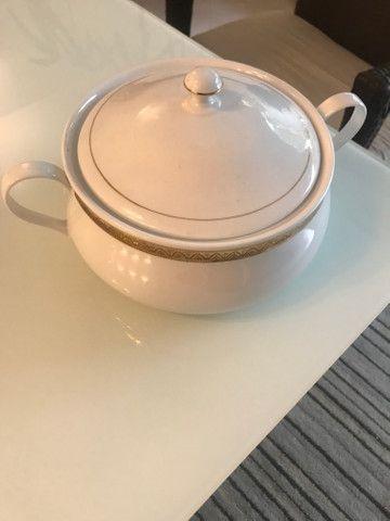 Sopeira porcelana - Foto 3