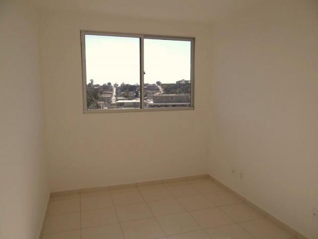 Apartamento com 2 dormitórios à venda, 55 m² por R$ 245.000,00 - Caiçara - Belo Horizonte/ - Foto 12