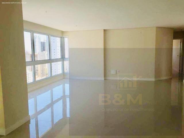 Apartamento para Venda em Balneário Camboriú, Centro, 4 dormitórios, 2 suítes, 4 banheiros - Foto 3