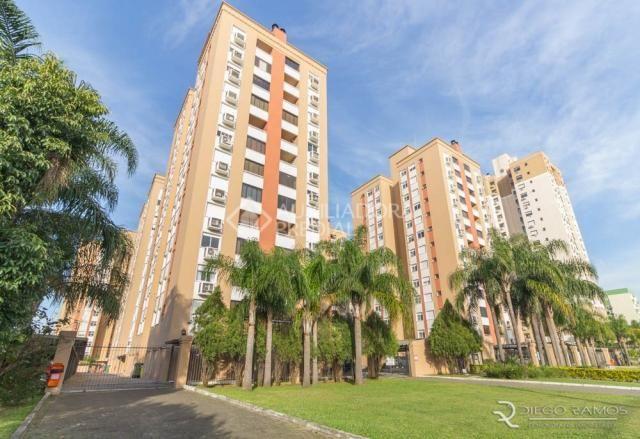 Apartamento para alugar com 2 dormitórios em Jardim do salso, Porto alegre cod:320885 - Foto 13