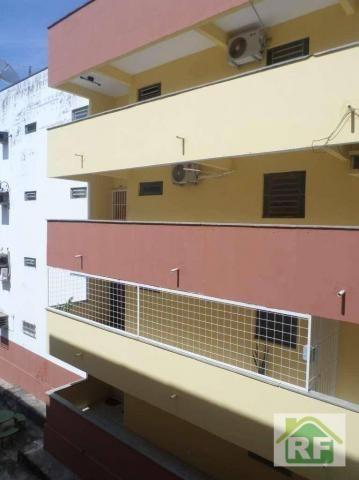 Apartamento com 3 dormitórios para alugar, 70 m² por R$ 600,00 - Parque São João - Teresin - Foto 7