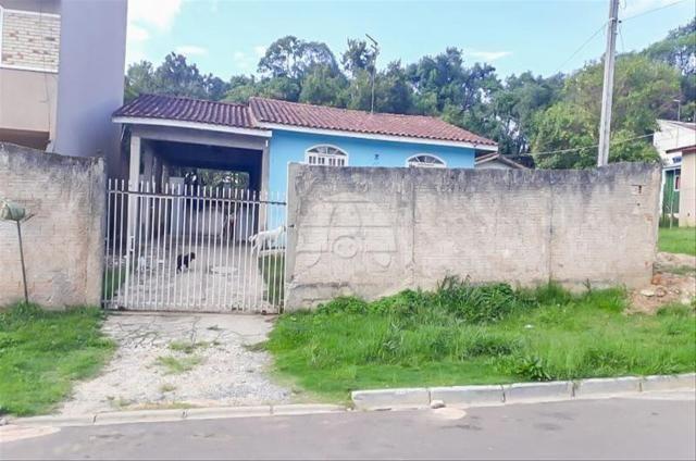 Casa à venda com 2 dormitórios em Jardim apucarana, Almirante tamandaré cod:153554