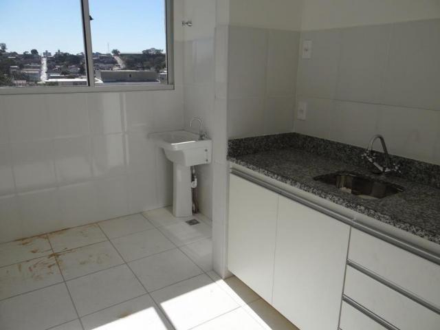 Apartamento com 2 dormitórios à venda, 55 m² por R$ 245.000,00 - Caiçara - Belo Horizonte/ - Foto 17
