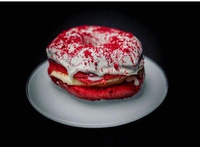Deliciosos Donuts. Rei dos Donuts Pirituba ?? - Foto 4