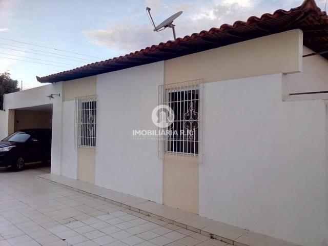 Casa à venda, 5 quartos, 2 suítes, 3 vagas, Morada do Sol - Teresina/PI