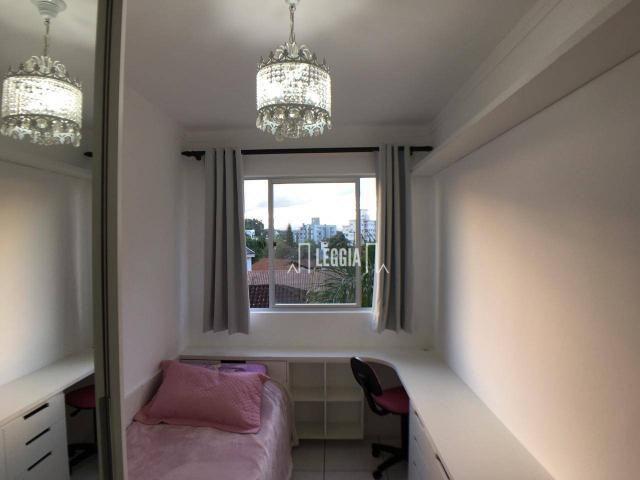 Apartamento com 2 dormitórios à venda, 63 m² por R$ 200.000,00 - Saguaçu - Joinville/SC - Foto 15