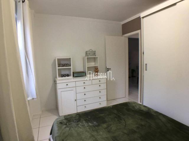 Apartamento com 2 dormitórios à venda, 63 m² por R$ 200.000,00 - Saguaçu - Joinville/SC - Foto 13