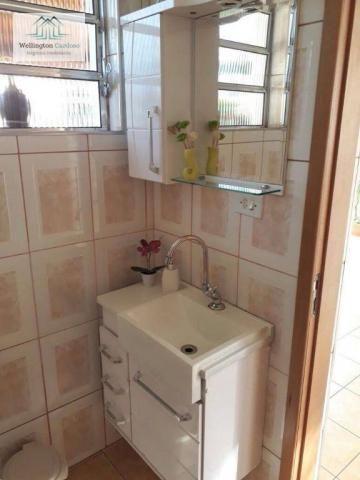 Sobrado com 3 dormitórios à venda, 292 m² por R$ 580.000 - Parque Novo Mundo - São Paulo/S - Foto 7