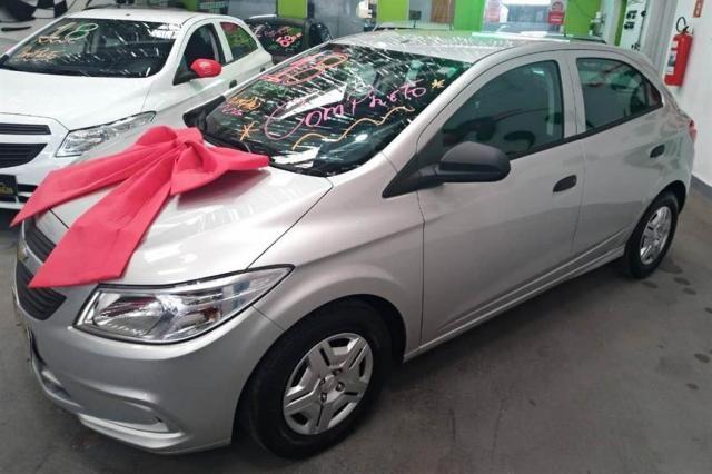 Chevrolet Onix ONIX HATCH JOY 1.0 8V FLEX 5P MEC. FLEX MANU - Foto 6