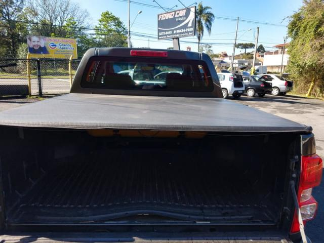 CHEVROLET S10 2.4 LT 4X2 CD FD2 - Foto 12