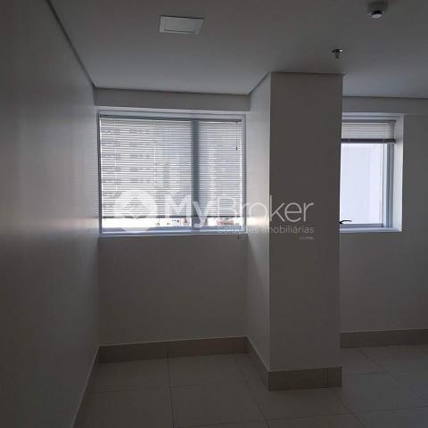Buena Vista Office - Sala comercial 38m2  (andar médio)   banheiro, armário para copa, pis - Foto 7