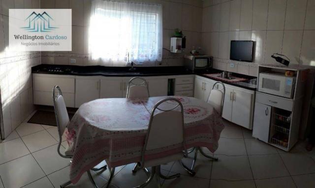 Sobrado com 3 dormitórios à venda, 292 m² por R$ 580.000 - Parque Novo Mundo - São Paulo/S - Foto 5