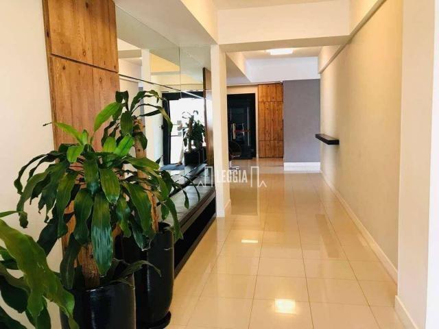 Apartamento com 3 dormitórios à venda, 98 m² por R$ 580.000,00 - América - Joinville/SC - Foto 3