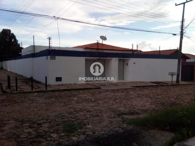 Casa à venda, 5 quartos, 2 suítes, 3 vagas, Morada do Sol - Teresina/PI - Foto 3