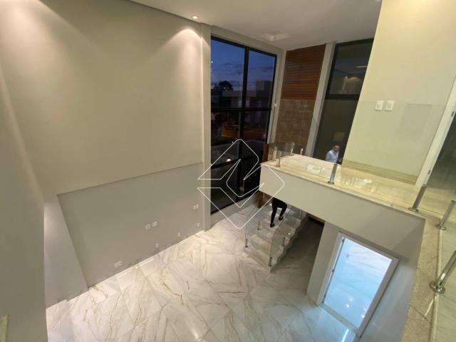 Sobrado à venda, 350 m² por R$ 3.800.000,00 - Vila Miafiori - Rio Verde/GO - Foto 18