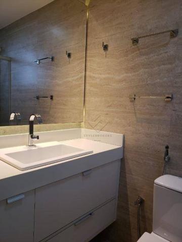 Apartamento com 2 dormitórios à venda, 79 m² por R$ 340.000,00 - Centro Sul - Cuiabá/MT - Foto 8
