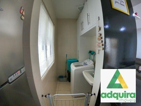 Apartamento com 2 quartos no Residencial Alexandria - Bairro Jardim Carvalho em Ponta Gro - Foto 5
