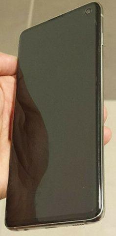 Samsung s10 branco  - Foto 2