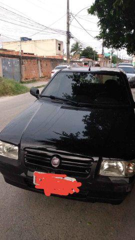Fiat Uno Vendo Ou Troco (AR CONDICIONADO)