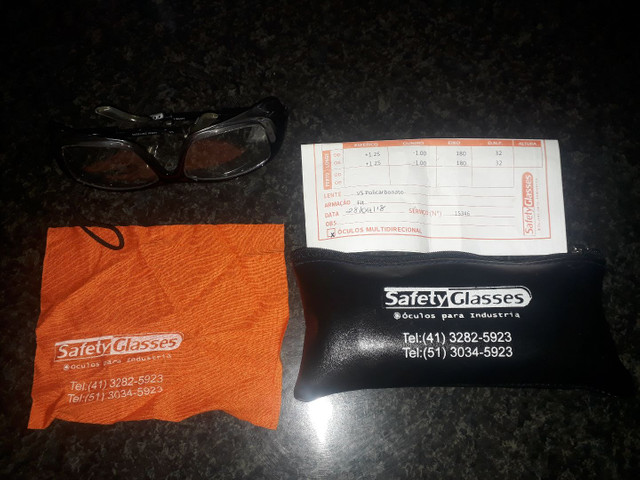 Óculos de segurança - urgente - Foto 4