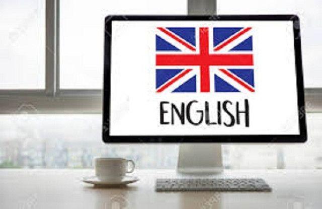Ingles com professor particular no skype