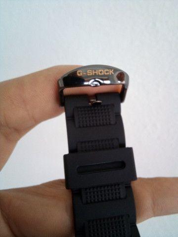Relógio Casio G-Shock (Caixa de aço) - Foto 3