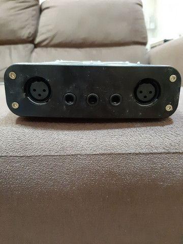 Interface de Audio Tascam - Foto 4