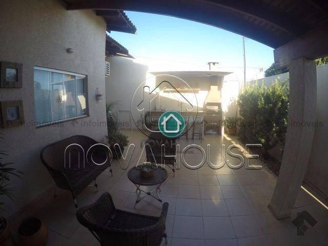 Casa Residencial à venda, Vila Taquarussu, Campo Grande - . - Foto 5