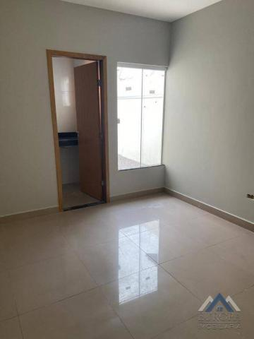 Casa com 2 dormitórios à venda, 76 m² por R$ 190.000 - Jardim São Paulo - Londrina/PR - Foto 6