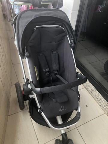 Carrinho de bebê QUINNY - Foto 2