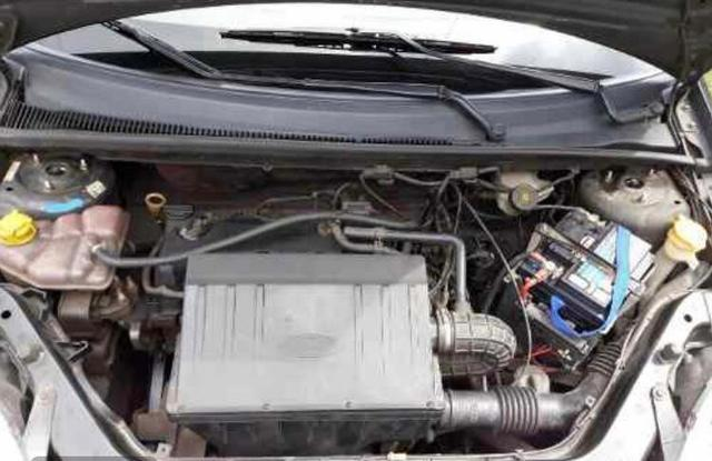 Ford Fiesta Personalité - Foto 3