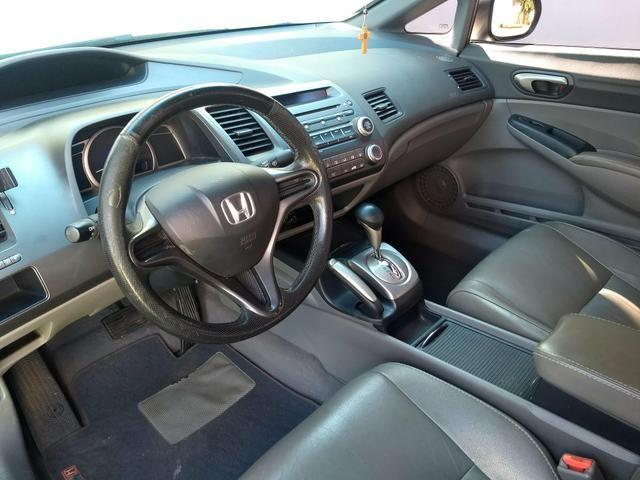 Vendo Honda New Civic 2007 - Foto 4