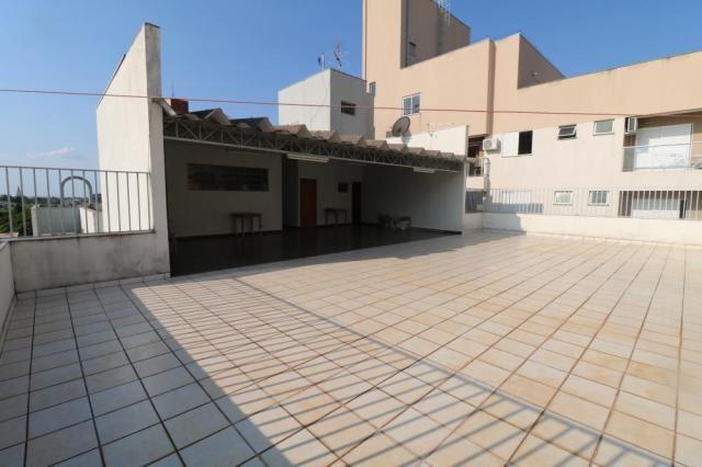 Apartamento para alugar com 3 dormitórios em Jardim universitario, Maringa cod:L65741 - Foto 17
