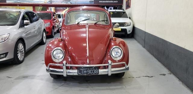 FUSCA 1968/1968 1.3 8V GASOLINA 2P MANUAL