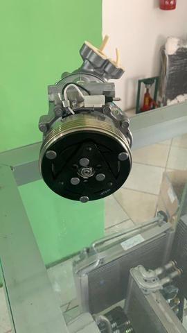 Compressor do sandero,duster,clio,logan