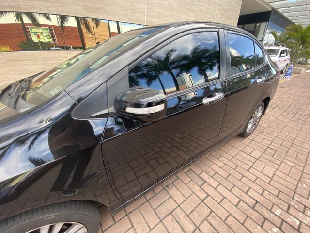 Honda City EX 1.5 , Aut. 2012/2013 - Foto 13