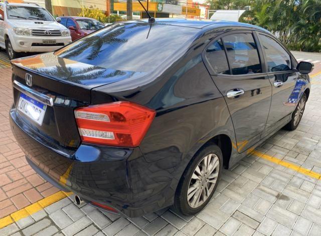 Honda City EX 1.5 , Aut. 2012/2013 - Foto 17