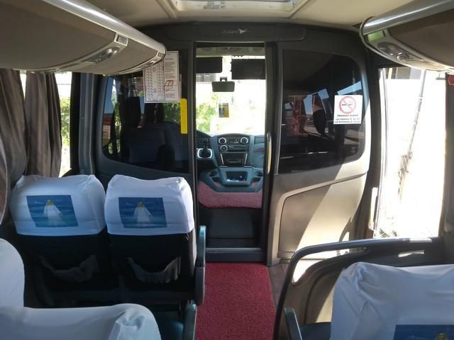 Micro ônibus Volare wl 2013 32 lugares - Foto 5
